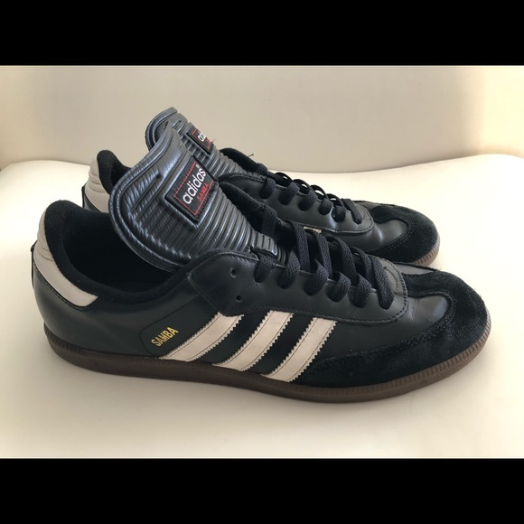 821214f60 adidas Shoes | Classic Samba Mens Size 11 | Poshmark